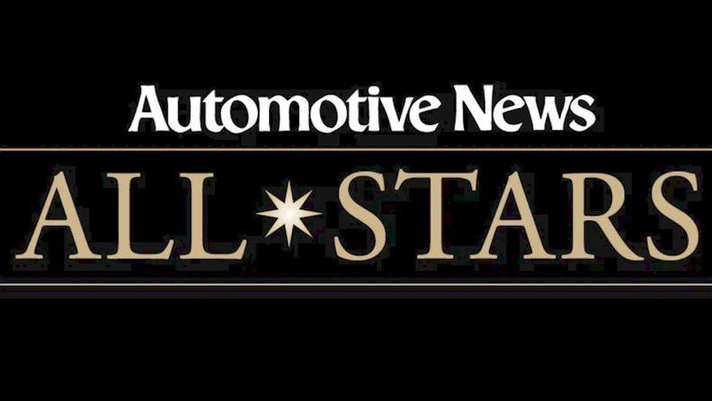 Automotive News All-Stars