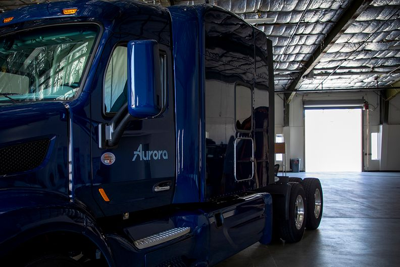 Aurora releases tool to gauge safety of self-driving systems | Automotive  News