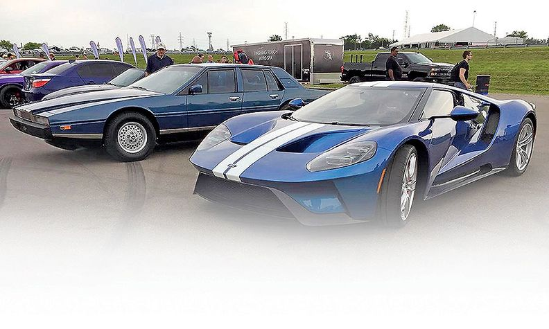Experiential, festival-like Motor Bella event set to shape future of Detroit show