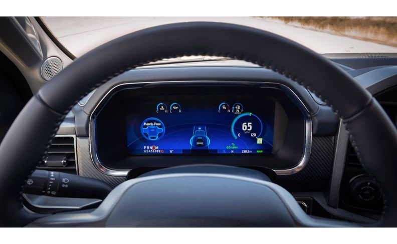 GM, Cruise demand Ford drop 'BlueCruise' name for hands-free driving