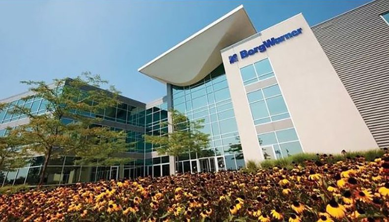 BorgWarner targets almost half of revenue from electrification by 2030