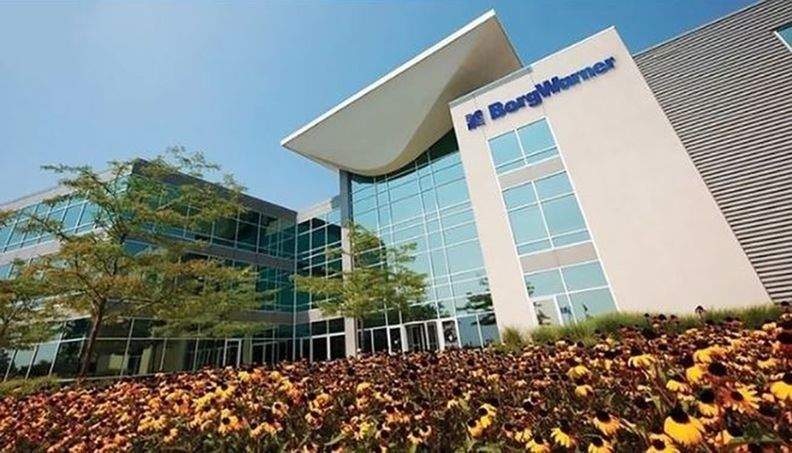 BorgWarner wins Hyundai contract for power electric system