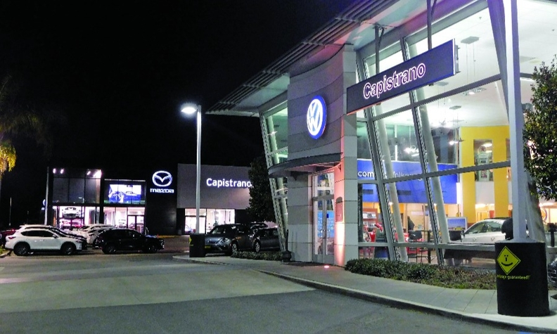Gary Willenborg, general manager of Capistrano VW Mazda in San Juan Capistrano, Calif., said any dealership that doesn't prioritize soliciting online reviews will only get negative ones.