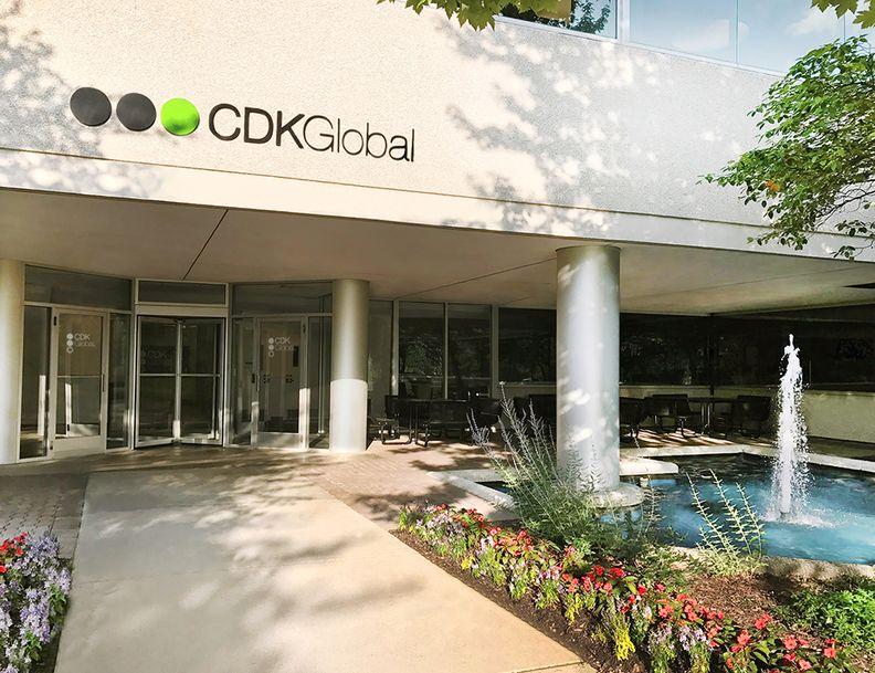 CDK Global offices