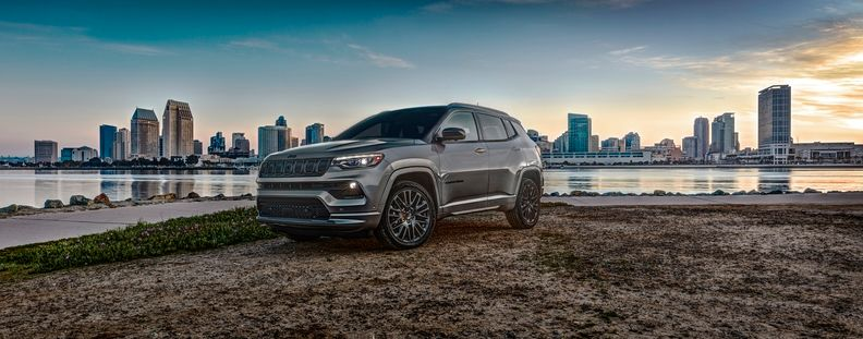 Jeep Compass gets roomier interior, more safety tech