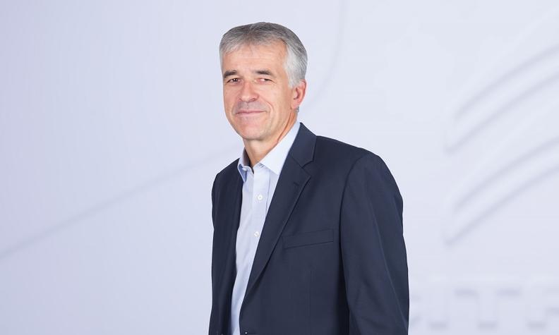 Citroen CEO Vincent Cobee
