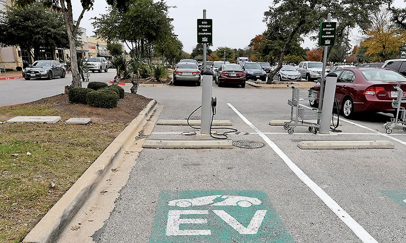 California lacks the charging infrastructure for projected EV growth, a study found.