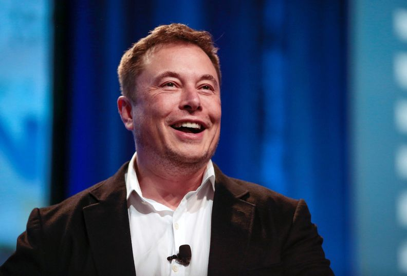 musk tops bill gates on wealth ranking as tesla shares soar automotive news