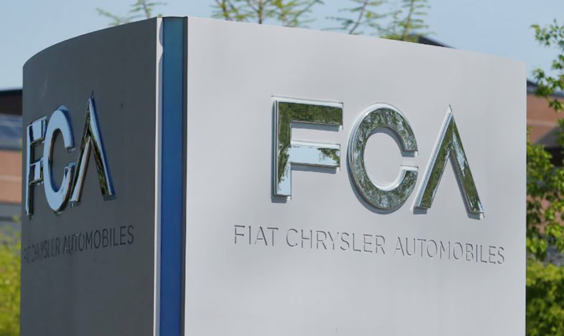 Work on the new battery hub in Turin, Italy, will start early next year, FCA said.