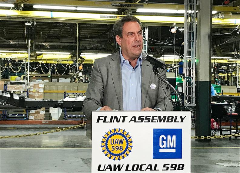 Flint Reuss