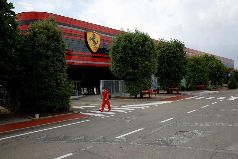 Ferrari hq Maranello rtrs web.jpg