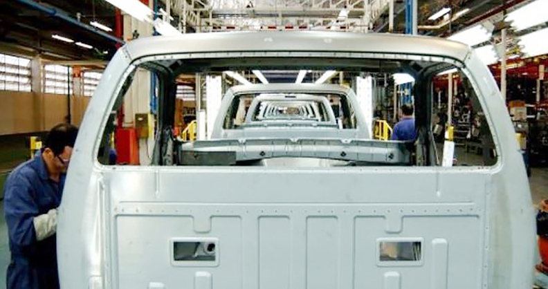 Ford said it would closethe plant inSao Bernardo do Campo by the end of the year.