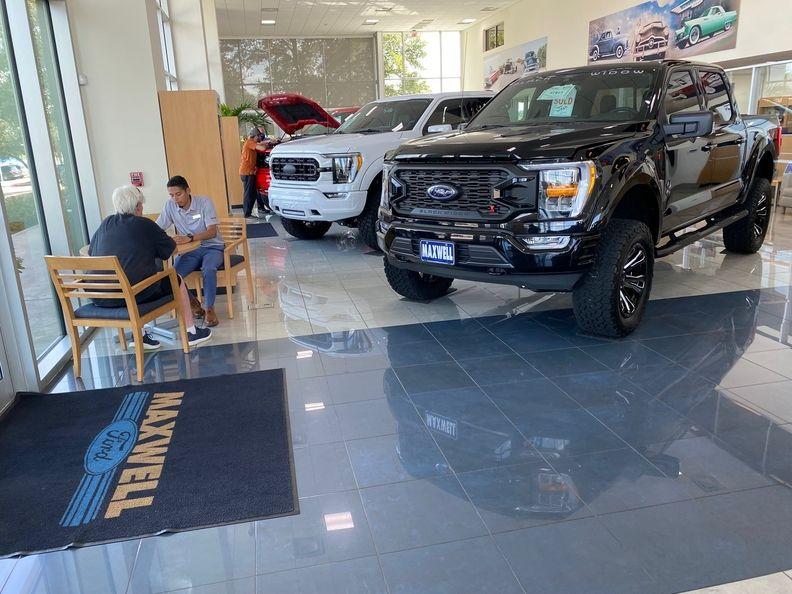 Ford South Austin Texas dealer