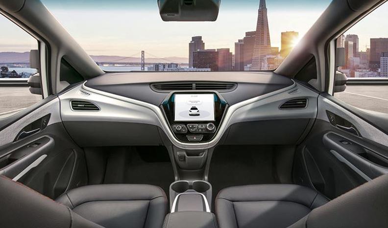 General Motors AV