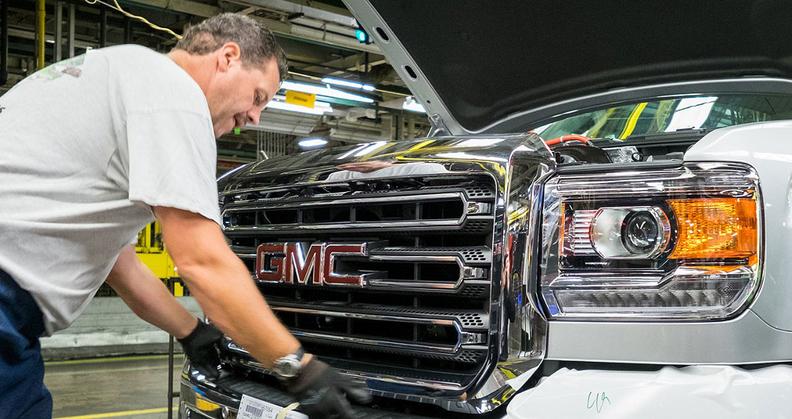 GM Flint