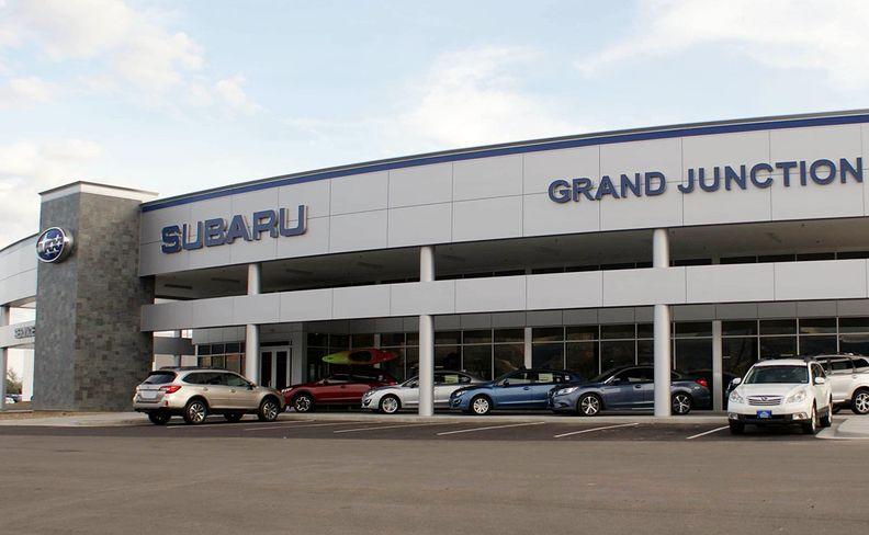Sonic buys 2 Colorado dealerships, returns to Subaru brand