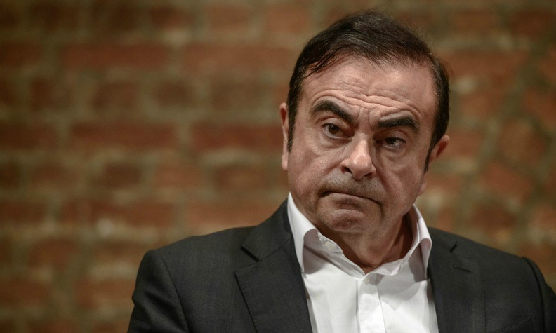 Ghosn looking glum web.jpg