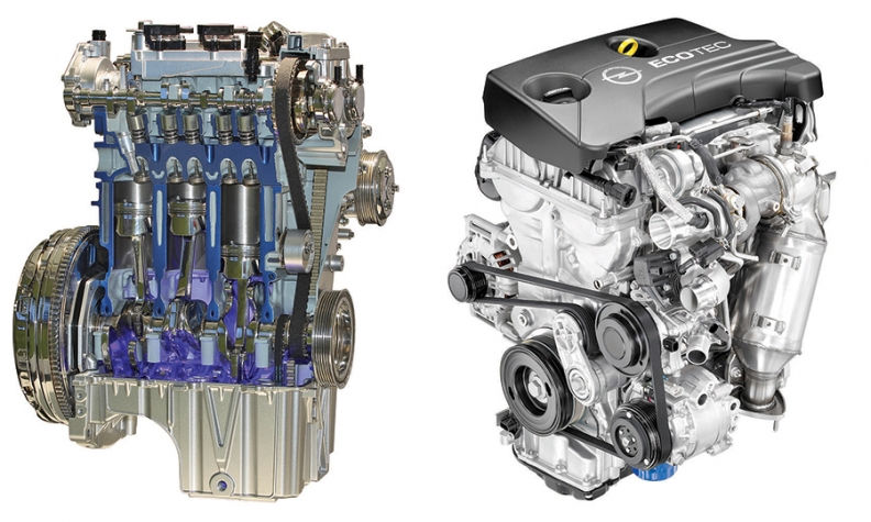 Can 3-cylinder engines overcome their wimpy reputation?