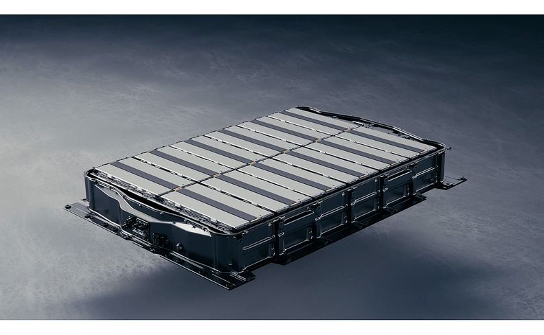 Each GM Ultium battery module contains 24 battery cells.
