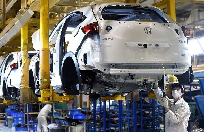 Honda Dongfeng JV Wuhan rtrs web.jpg