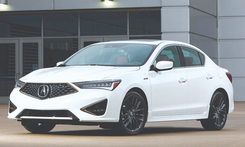 Acura's ILX sedan has made big conquest gains. Dealers are hoping for more.