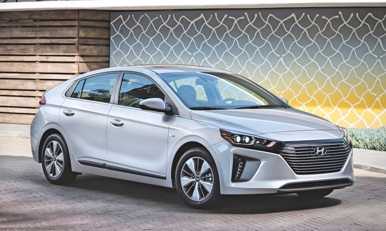 Families of electrified vehicles complicate marketing