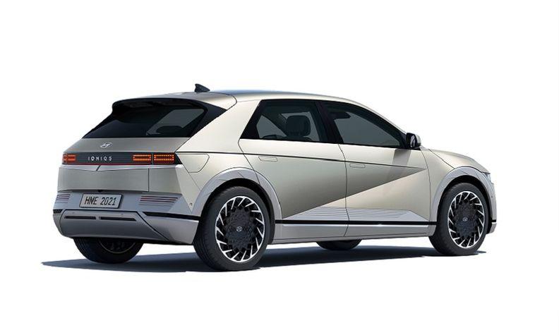 Hyundai taps into next-gen EV potential with Ioniq 5