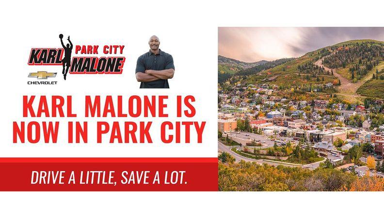 Karl Malone dealership