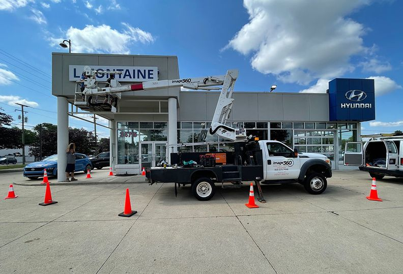 LaFontaine Automotive Group