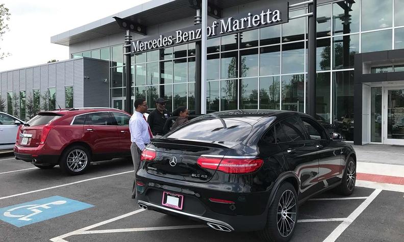 Mercedes-Benz Lines Up Tesla Model S Fighter