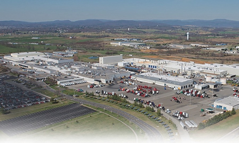 A Pulaski County, Va., authority spent $2.7 million to acquire land to help Volvo grow the footprint of its New River Valley Plant.