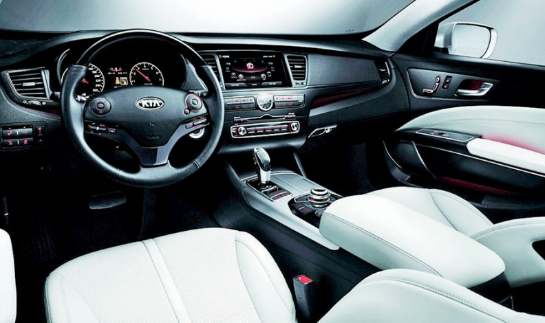 New flagship to test reach of Kia's value-pricing strategy