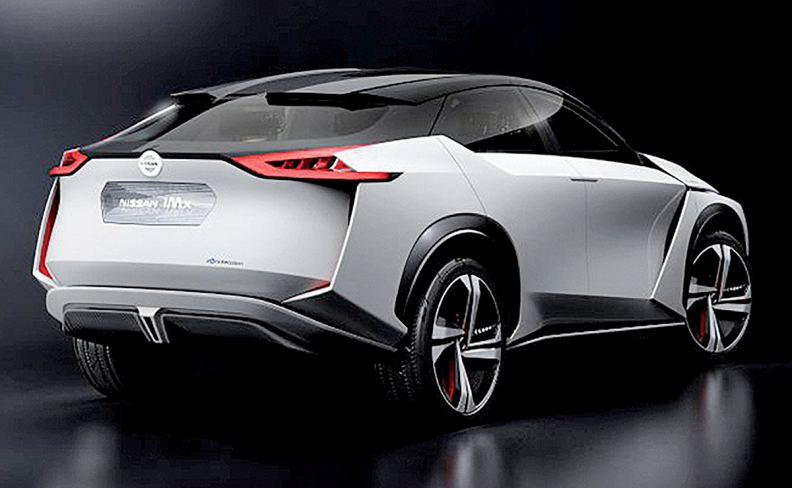2021 nissan maxima redesign - car wallpaper