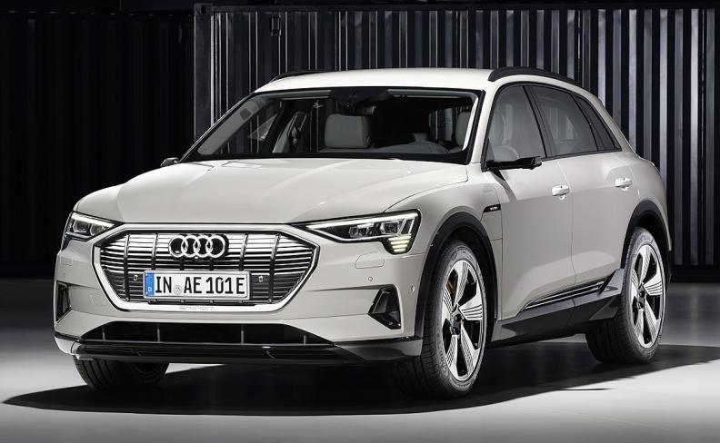 2020 Audi Q6 Rumors, E-Tron, Release Date >> 100 Electrified Models Slated To Arrive 2022