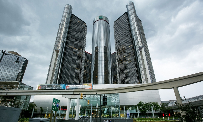 Ally Auto Pay >> GM Financial starts payouts to parent