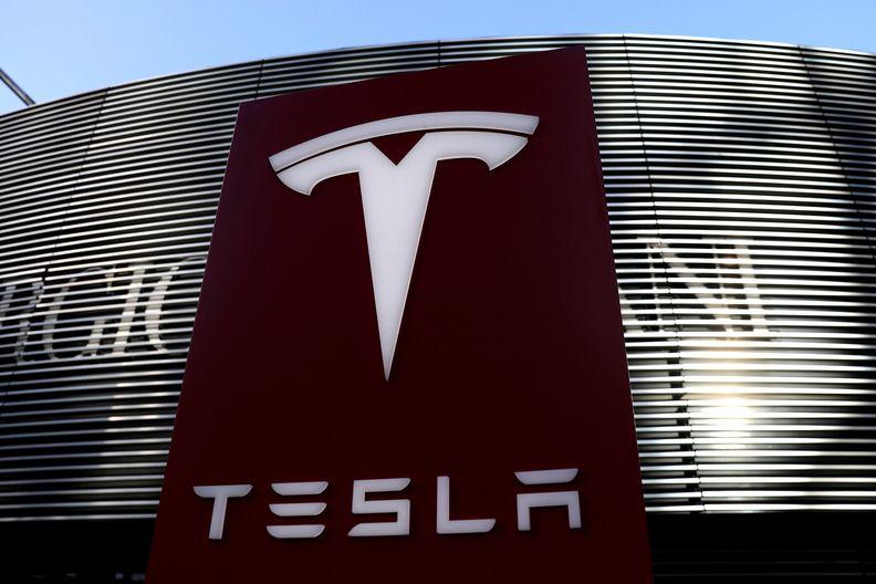 Tesla June sales