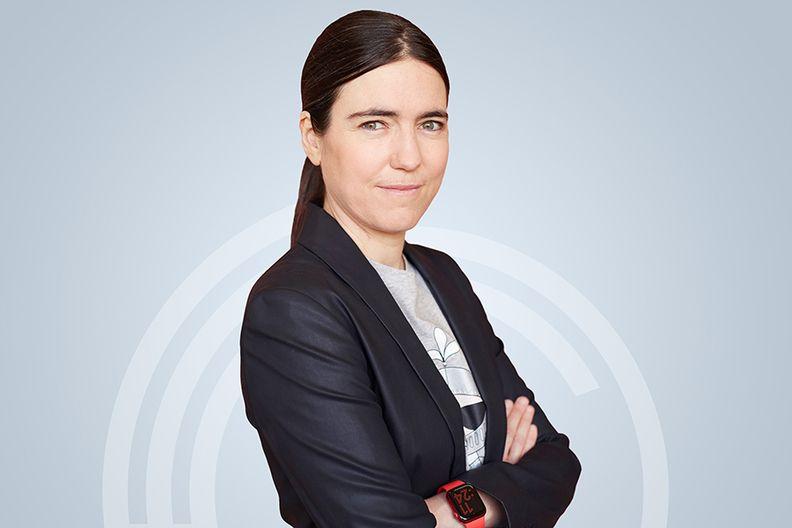 Raquel Urtasun
