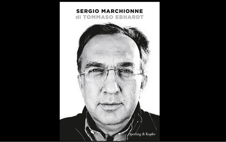 Sergio book