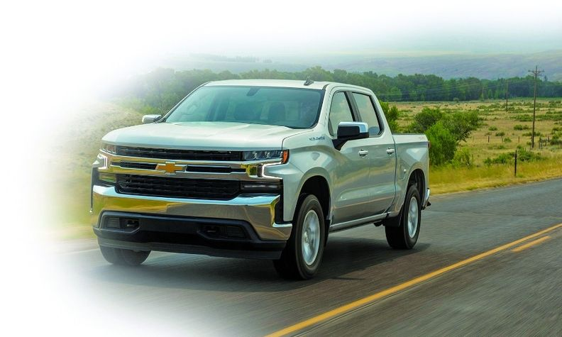 The Chevrolet Silverado electric pickup will take on competitors from Ford, Rivian and Tesla.
