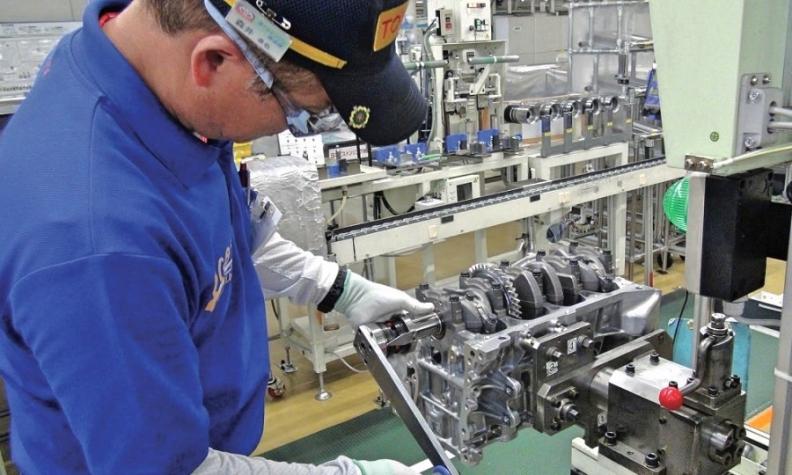 Rube Goldberg-like contraptions help give Japan