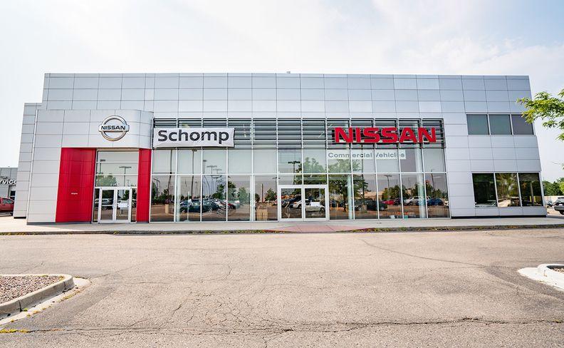 Schomp Nissan