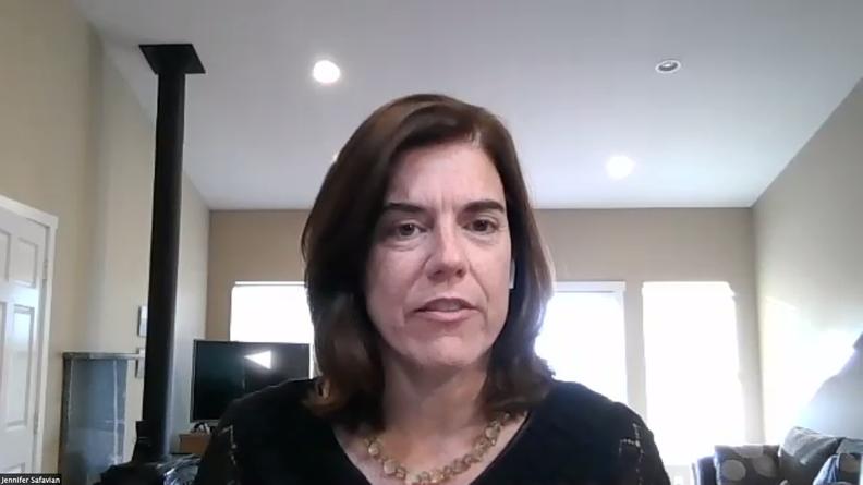 Jennifer Safavian, CEO, Autos Drive America
