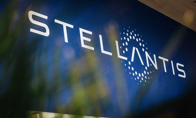 Microchip shortage hits Stellantis, Ford pickup plants