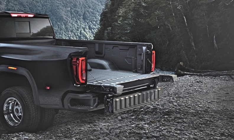 GMC's Multipro: Tailgate or Swiss Army knife?