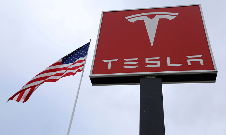 Tesla Is Plugging a Secret Mega-Battery Into the Texas Grid