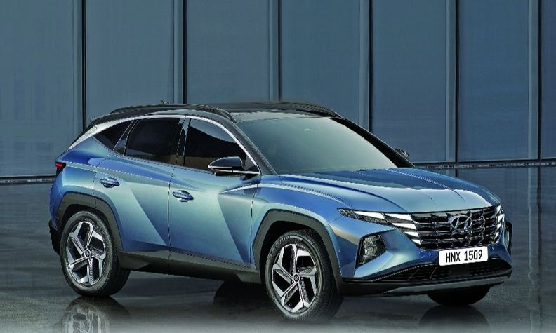 The redesigned Hyundai Tucson comes in long and short wheelbases and hybrid and plug-in hybrid versions.