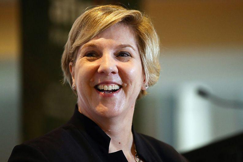 Tesla chairwoman Robyn Denholm