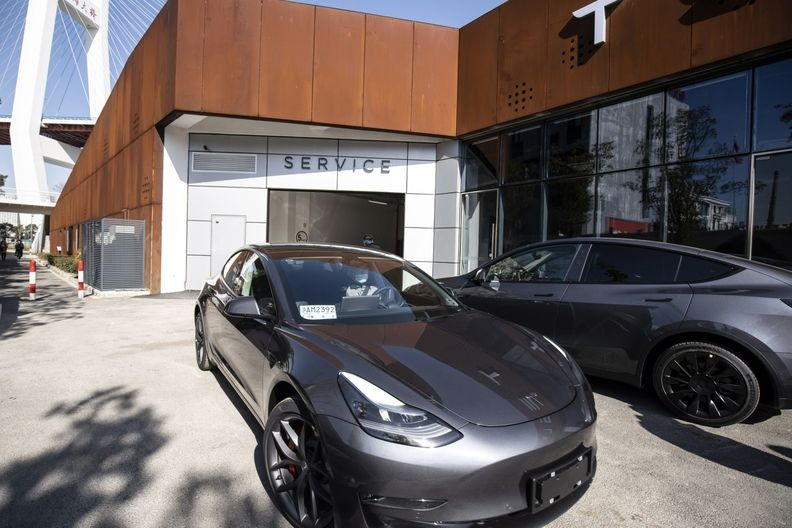Tesla has struggled to boost sales in Japan.