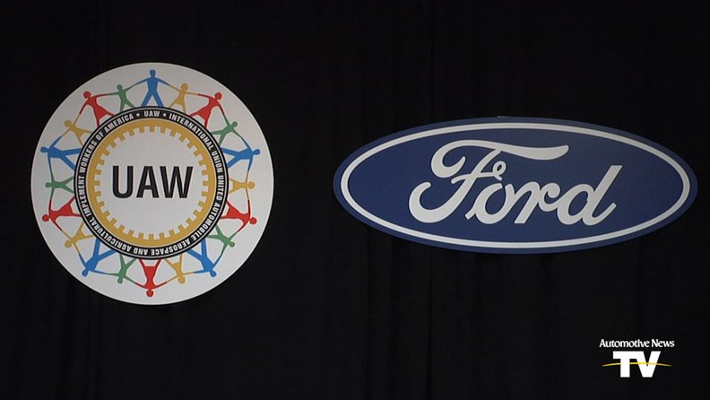 uaw leaders send ford deal to workers for vote