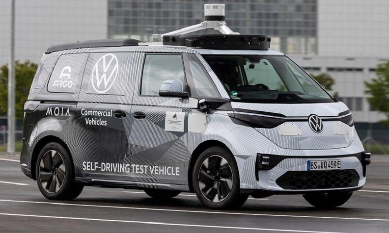 VW ID Buzz AD1 (Autonomous Driving) test vehicle_1.jpg